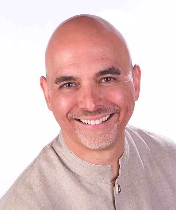 Gary Ferguson